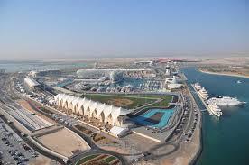 Présentation du Grand Prix d'Abu Dhabi