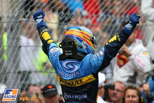 Le retour de Fernando