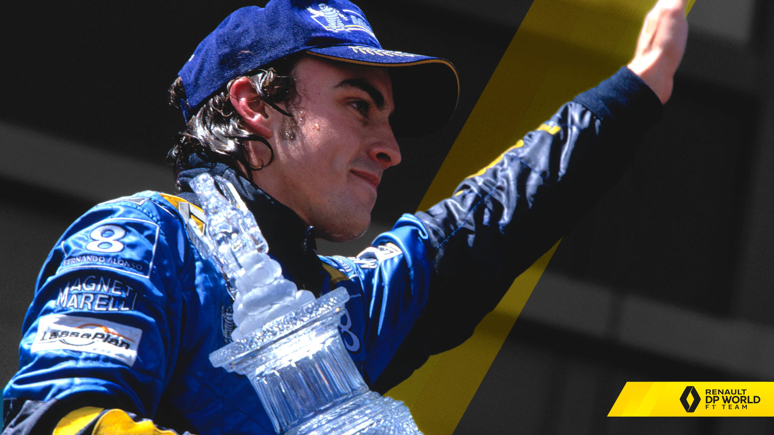 Alonso va-t-il revenir chez Renault?
