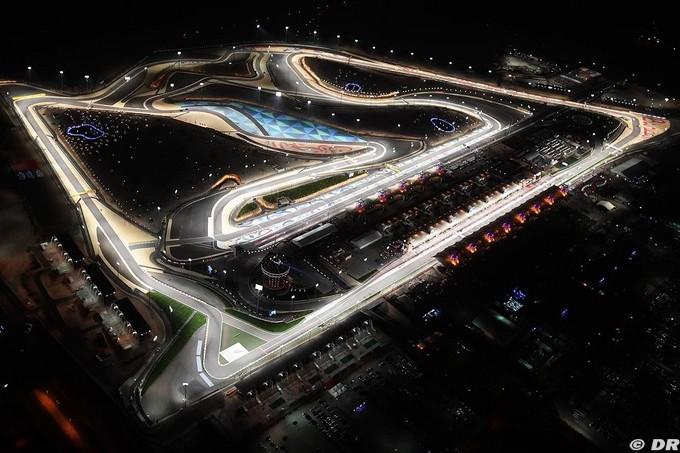 Grand Prix de Bahrein