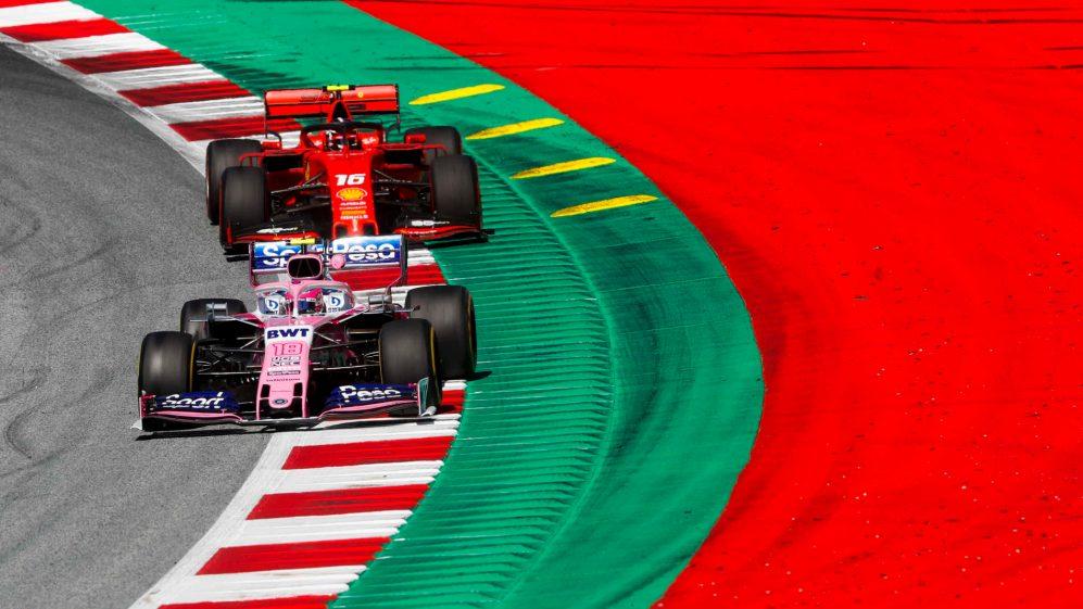 Un calendrier européen devrait être validé par la FIA