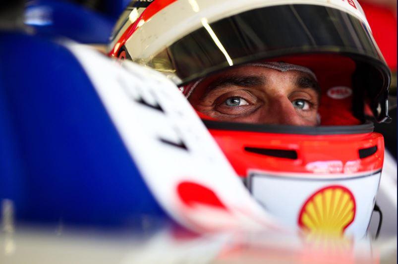 Formule E: d'Ambrosio toujours en tête à l'issue de l'E-Prix de Mexico