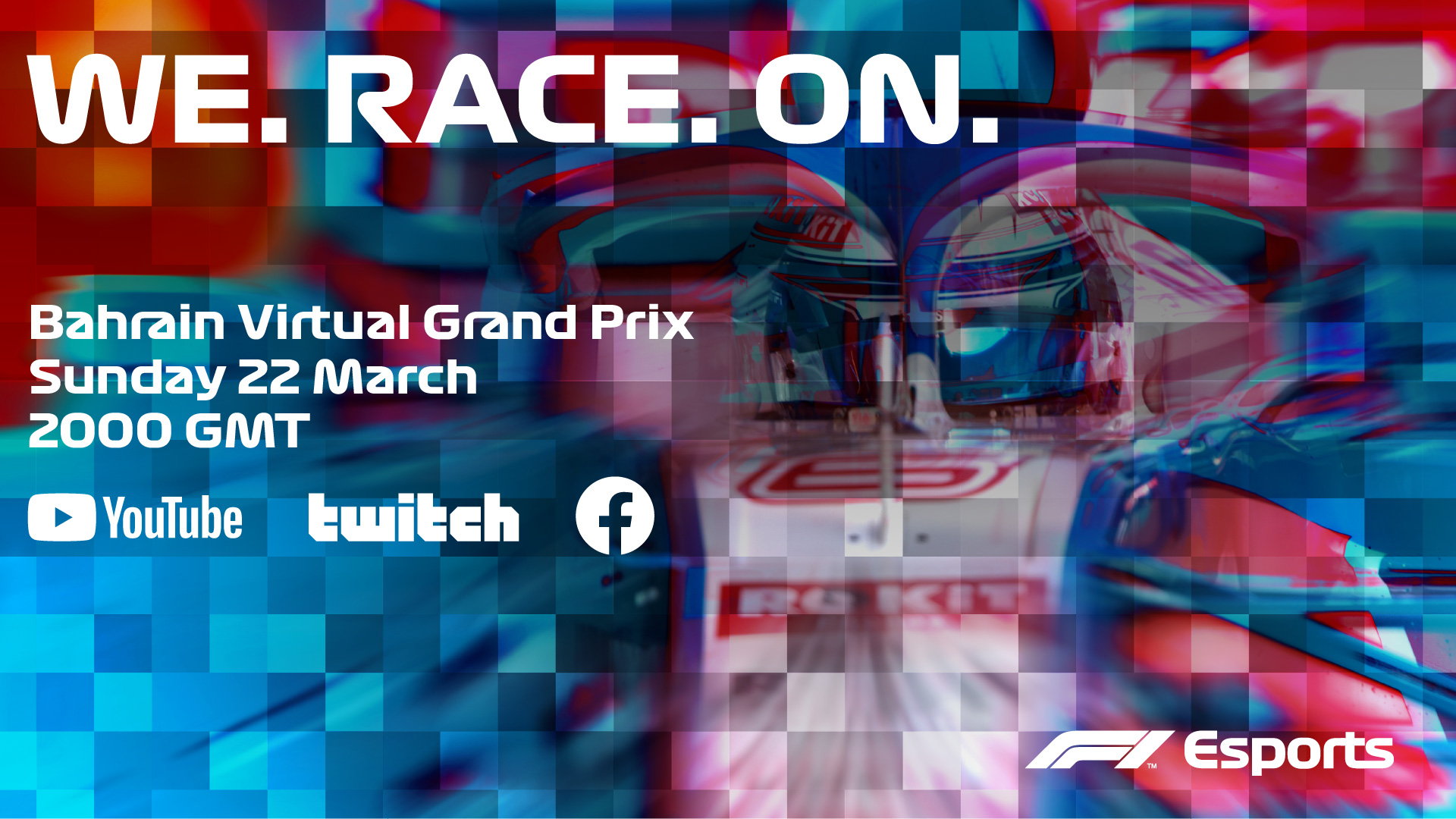 La F1 lance un championnat virtuel