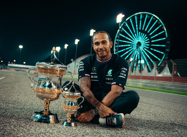 Les tops-flops du Grand Prix de Bahrein