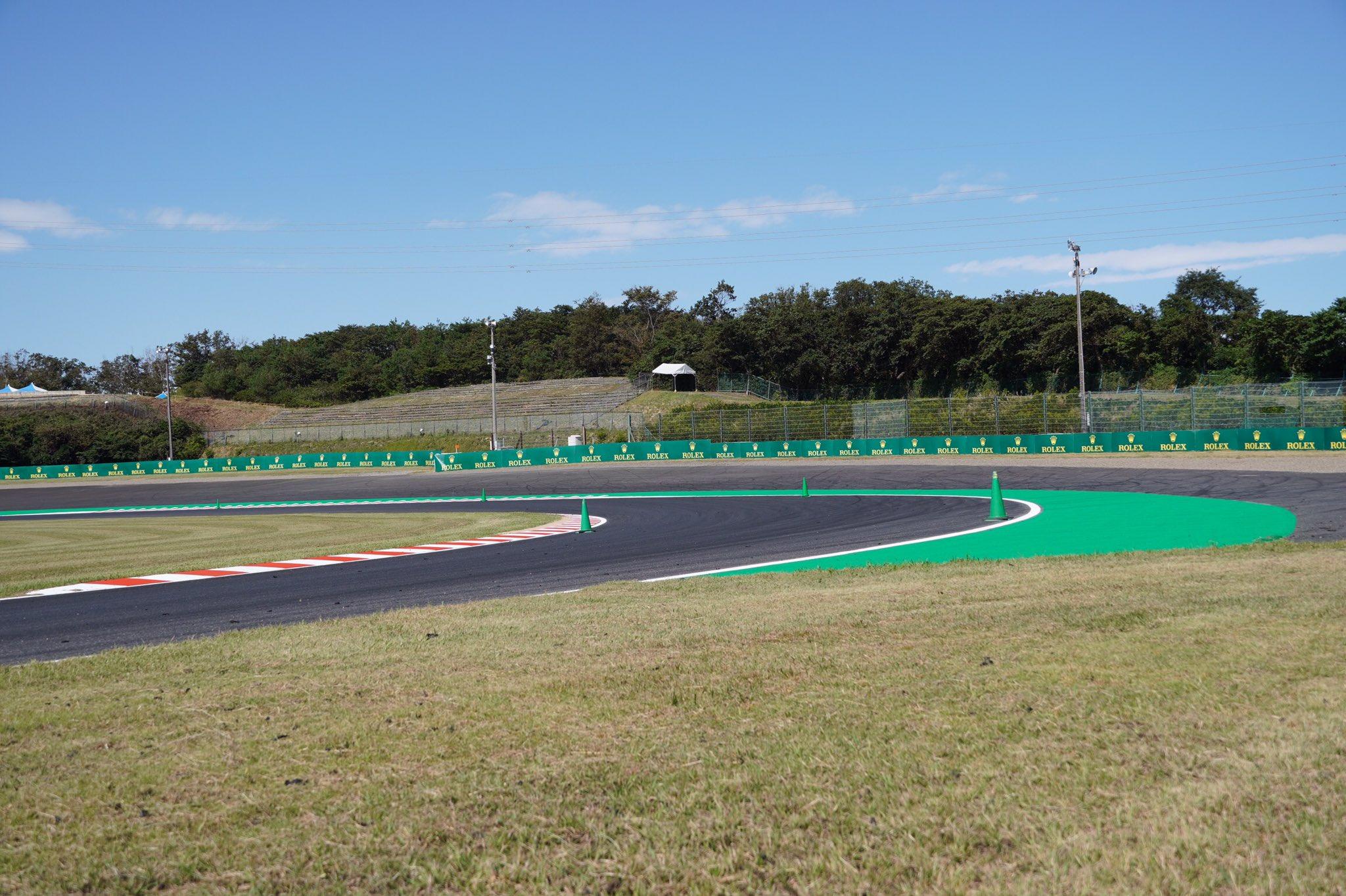 Présentation du Grand Prix du Japon