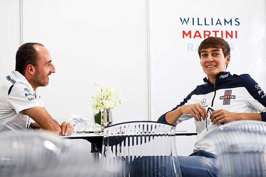 Kubica aurait signé chez Williams