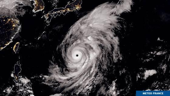 Les qualifications reportées à dimanche en raison du typhon Agibis