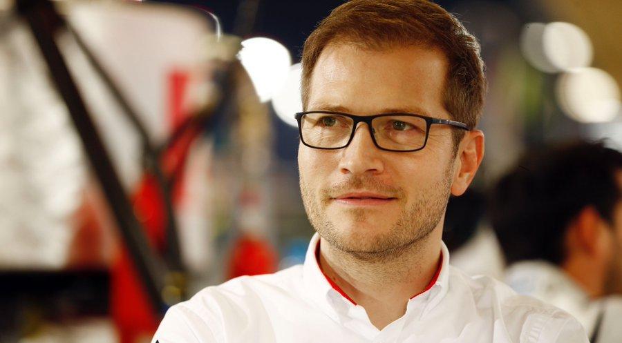 McLaren recrute un nouveau directeur d'équipe
