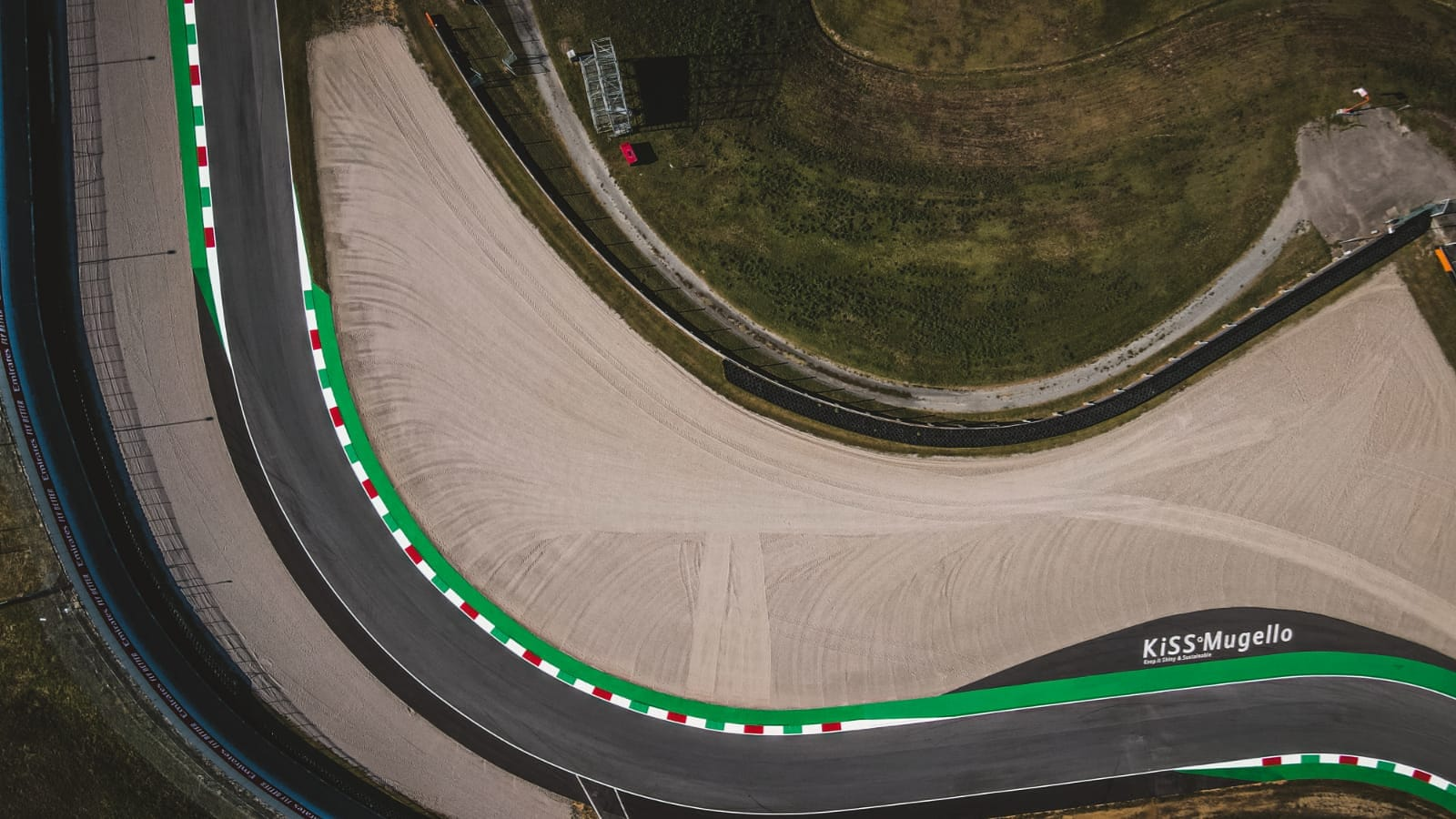 Présentation du Grand Prix de Toscane