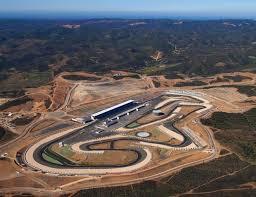 Présentation Grand Prix Portugal