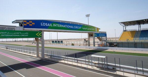 Le GP du Qatar remplace le GP d'Australie en 2021