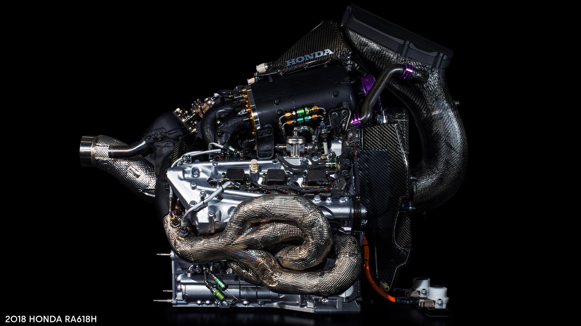 RedBull aura son propre moteur en 2022