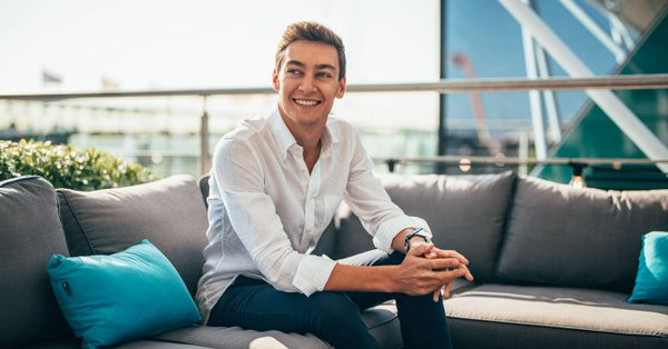 Mercedes confirme enfin George Russell pour 2022