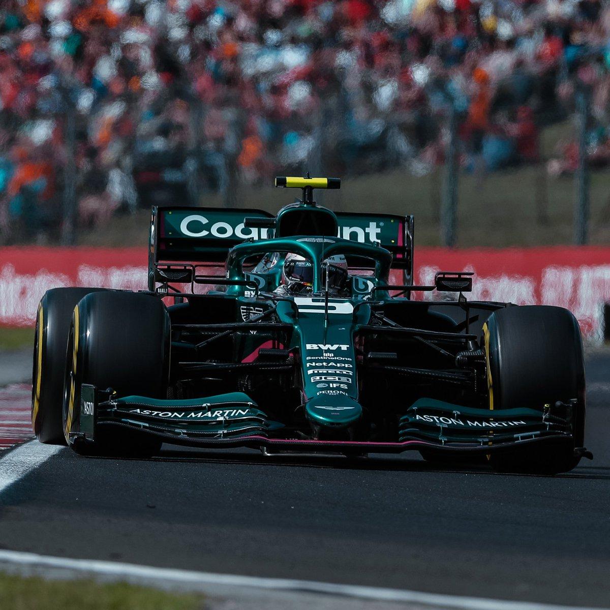 Vettel est disqualifié