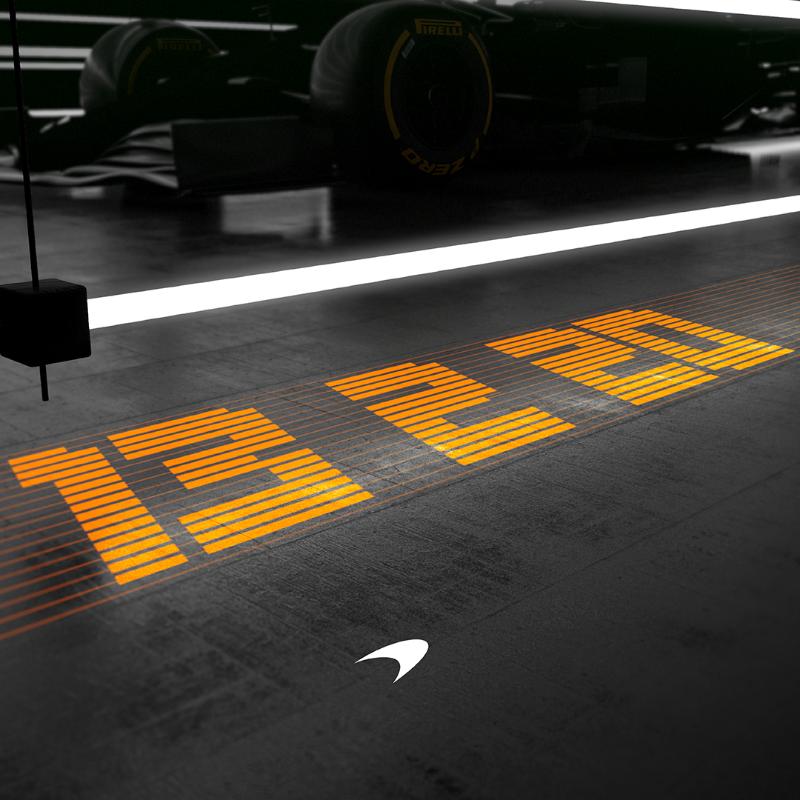 McLaren présentera sa nouvelle monoplace le 13 février